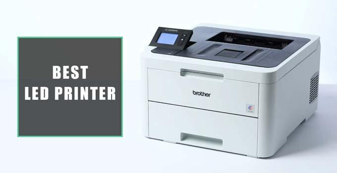 Best LED Printer