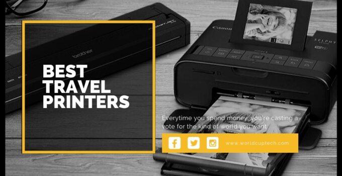 Best Travel Printers