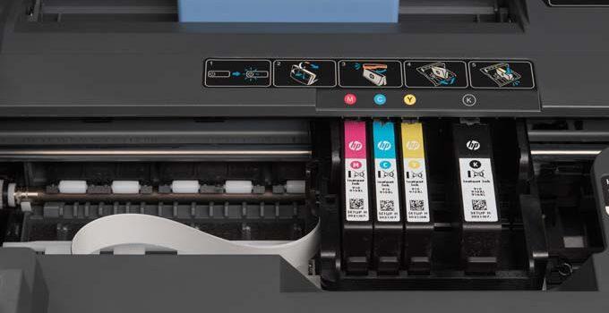 What Printer Has the Longest Lasting Ink Cartridges