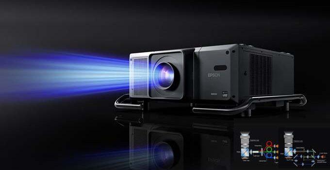 Best Laser Projectors