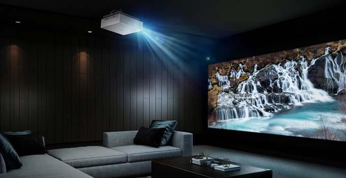Best Projectors For Bedroom