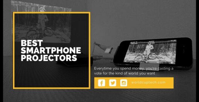 Best Smartphone Projectors (1)